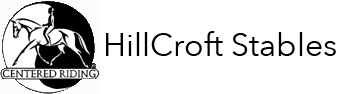 HillCroft Stables Logo